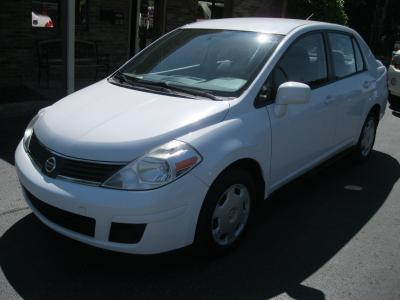 Used 2009 Nissan Versa 1.8 S