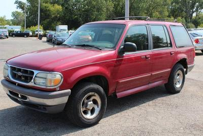 Used 1995 Ford Explorer XL