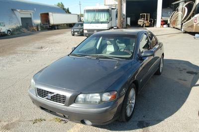 Used 2004 Volvo S60 2.5T
