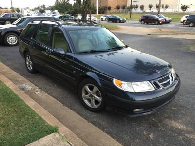Used 2004 Saab 9-5 Arc