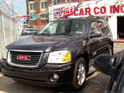 Used 2005 GMC Envoy XL
