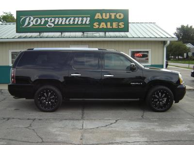 Used 2007 GMC Yukon XL Denali
