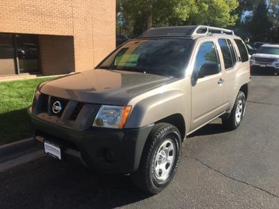 Used Nissan Xterra For Sale Near Me Cars