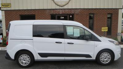 Used 2014 Ford Transit Connect XLT