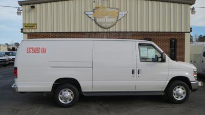 Used 2012 Ford E150 Cargo