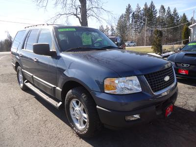 Used 2005 Ford Expedition