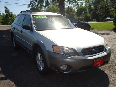 Used 2005 Subaru Outback 2.5 i
