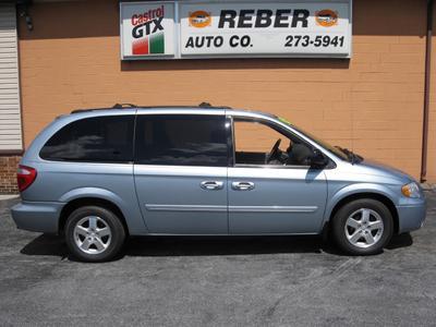 Used 2005 Dodge Grand Caravan SXT