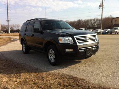 Used 2010 Ford Explorer XLT