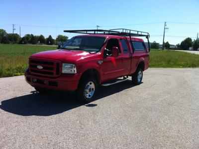 Used 2007 Ford F-250