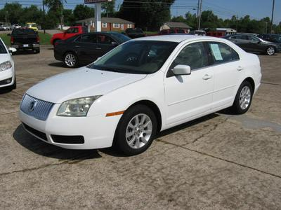 Used 2006 Mercury Milan V6