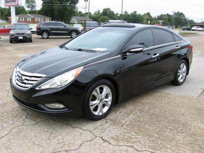 Used 2011 Hyundai Sonata Limited