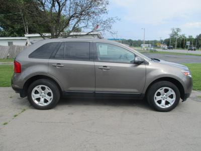 Used 2013 Ford Edge SEL