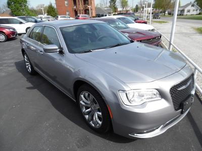 New 2017 Chrysler 300 Limited