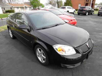Used 2008 Pontiac G5 Base