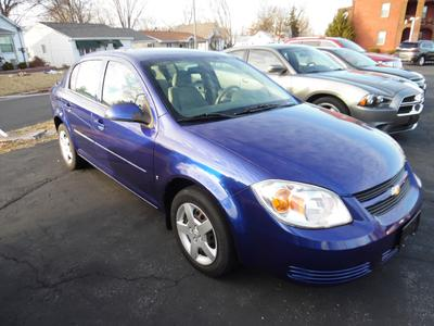 Used 2007 Chevrolet Cobalt LT
