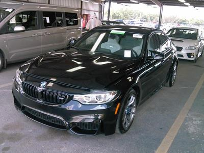 Used 2016 BMW M3