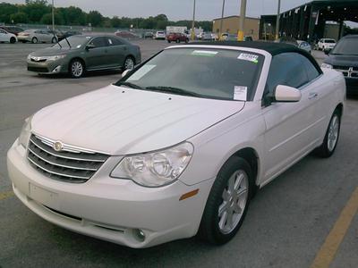 Used 2008 Chrysler Sebring Limited