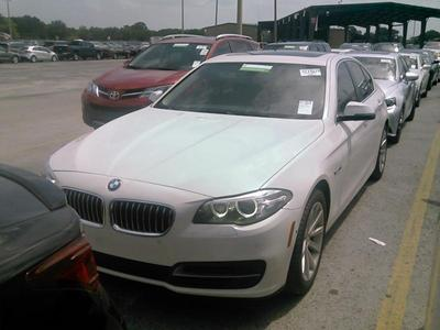 Used 2014 BMW 535d