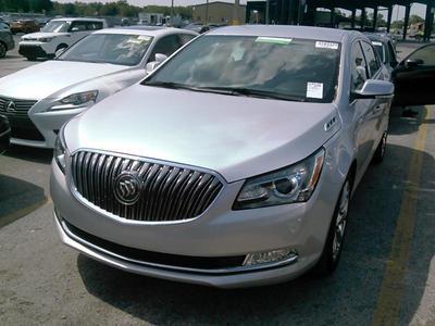 Used 2014 Buick LaCrosse Premium 1
