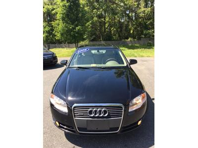 Used 2006 Audi A4 2.0T