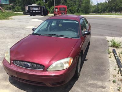 Used 2004 Ford Taurus LX