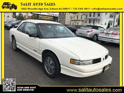 Used 1991 Oldsmobile Cutlass Supreme