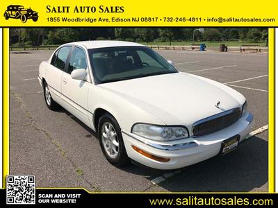 Used 2003 Buick Park Avenue