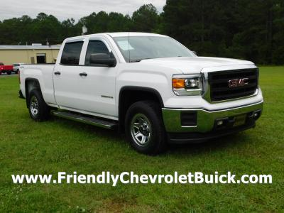 Used 2015 GMC Sierra 1500 Base