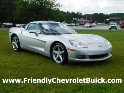 Used 2011 Chevrolet Corvette Base