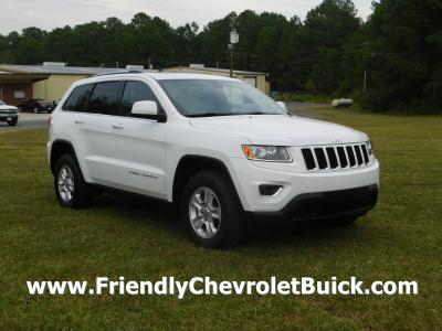 Used 2014 Jeep Grand Cherokee Laredo