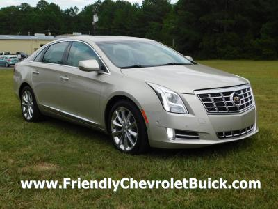 Used 2014 Cadillac XTS Luxury