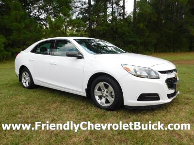 Used 2014 Chevrolet Malibu 1LS