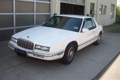 Used 1992 Buick Riviera