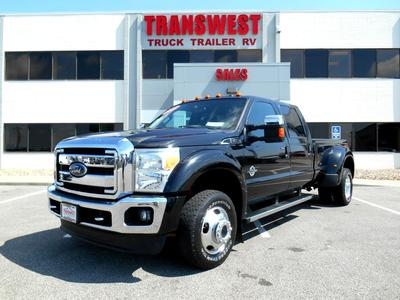 Used 2014 Ford F-450 Lariat