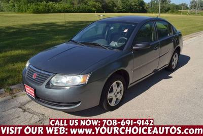 Used 2006 Saturn Ion 2