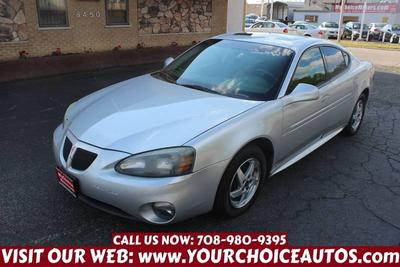 Used 2004 Pontiac Grand Prix GT2