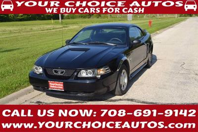 Used 1999 Ford Mustang Base