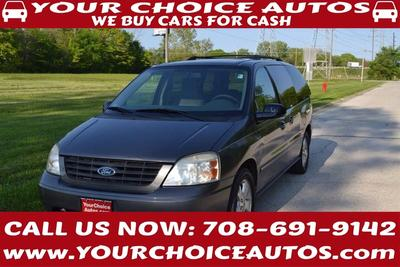 Used 2006 Ford Freestar SE