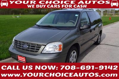 Used 2005 Ford Freestar SE
