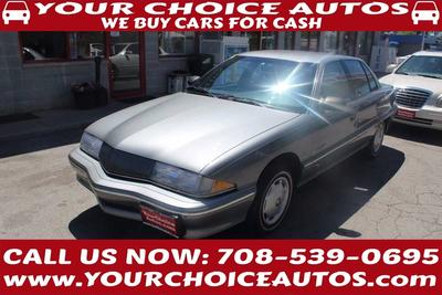 Used 1994 Buick Skylark Custom