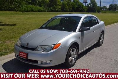 Used 2007 Saturn Ion 3