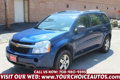 Used 2008 Chevrolet Equinox LS