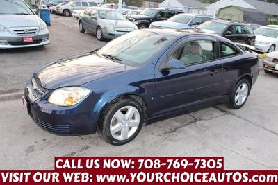 Used 2008 Chevrolet Cobalt LT