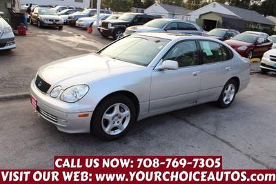 Used 1999 Lexus GS 300