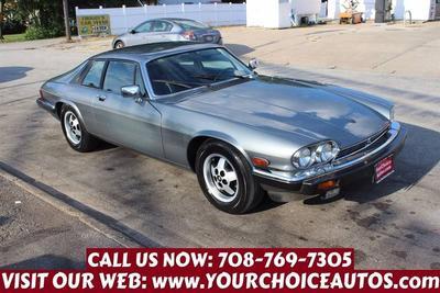 Used 1987 Jaguar XJS