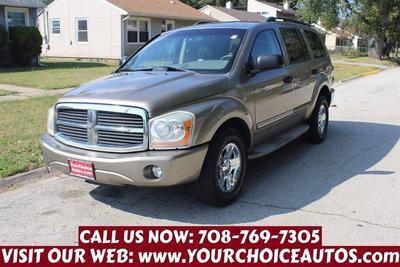Used 2005 Dodge Durango Limited