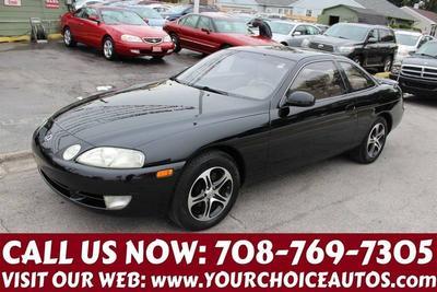 Used Lexus SC 300 for Sale in Hamilton, AL | Cars com