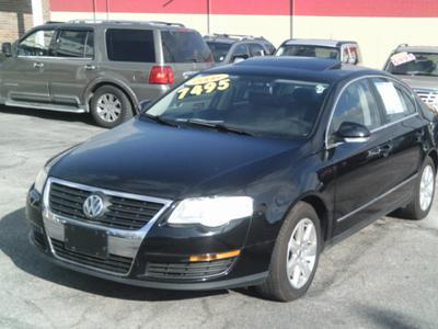 Used 2006 Volkswagen Passat 2.0T