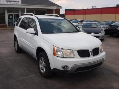 Used 2009 Pontiac Torrent